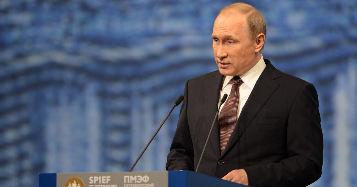 «Мир с таким еще не сталкивался»: Владимир Путин предупредил об угрозе нового экономического кризиса