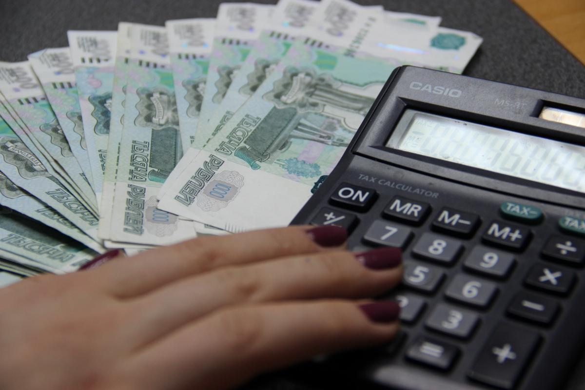 ВРостовской области бюджетникам поднимут заработную плату