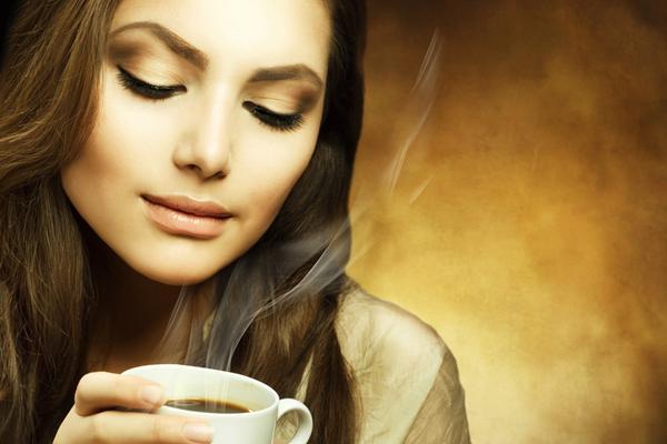 4 чашки кофе понижают риск рака на20% — Ученые