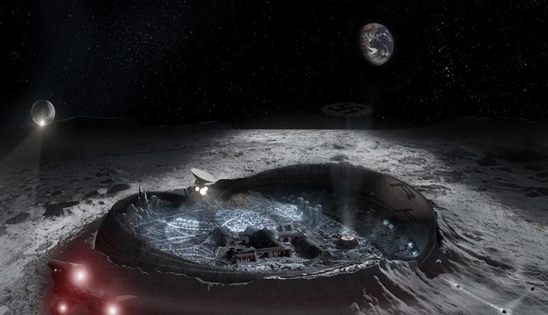 Уфологи обнаружили тайную базу пришельцев с Нибиру в непроходимых лесах Молдавии