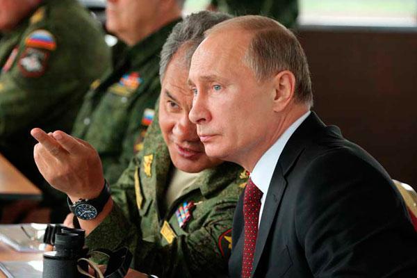 ВПК России