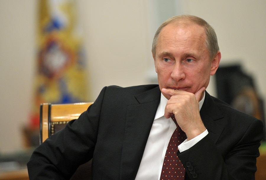 Порошенко готов встретиться с Путиным, но при одном условии