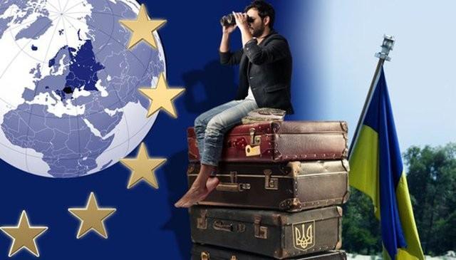Украине не дали безвиз