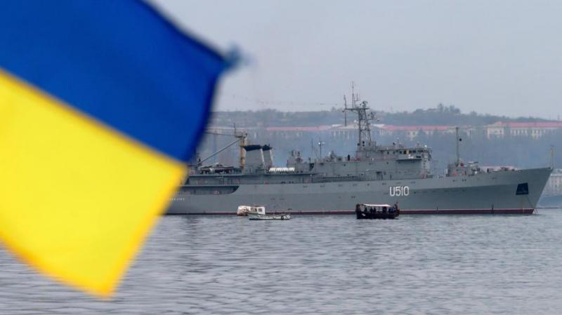 «Перетягивание каната», – в Госдуме прокомментировали план Украины по контролю над Черным морем