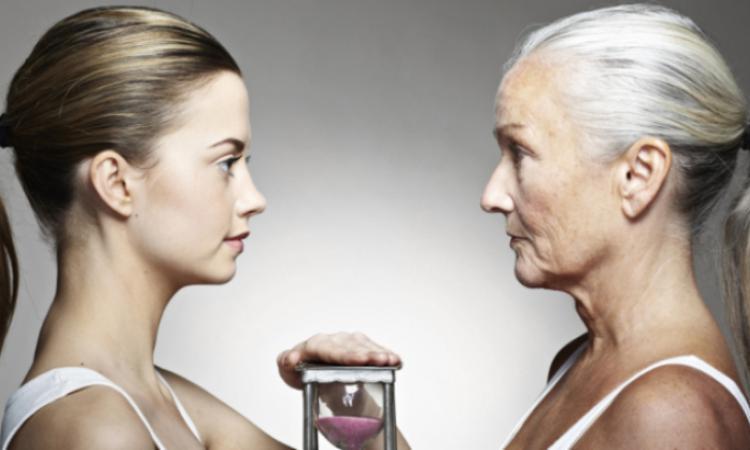 Узнать свой биологический возраст можно с помощью простого теста