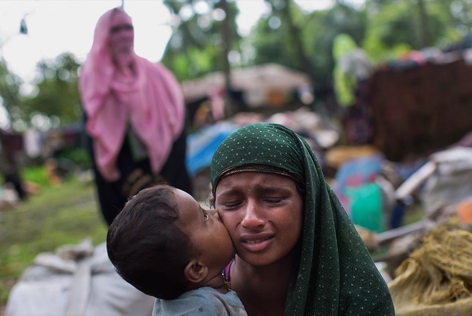 Мьянма - Бирма, геноцид мусульман 2017: причина - из-за чего, правда глазами рохинья, мнение Кадырова, мины на границе с Бангладеш - последние новости