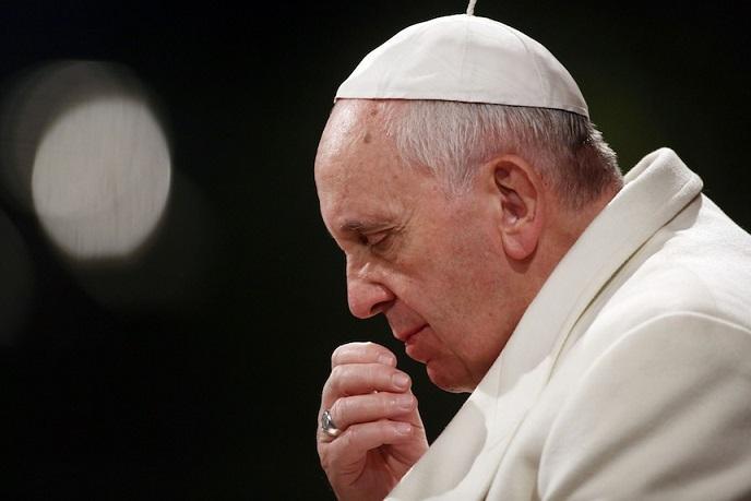 Папа Римский скрывает правду о планете Нибиру, содержащуюся в Библии, считают конспирологи