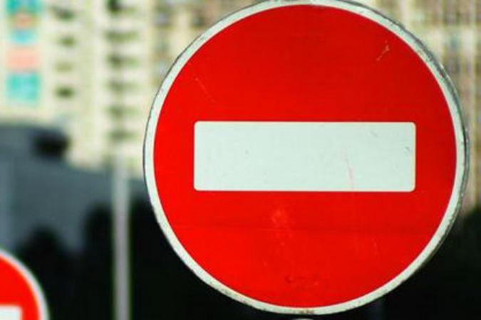 В Волгограде на неделю закроют перекресток Козловская—Баррикадная