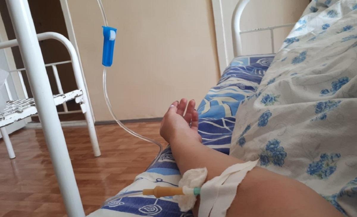 В Ростовской области ребенок лишился руки после перелома по недосмотру врачей, начата проверка