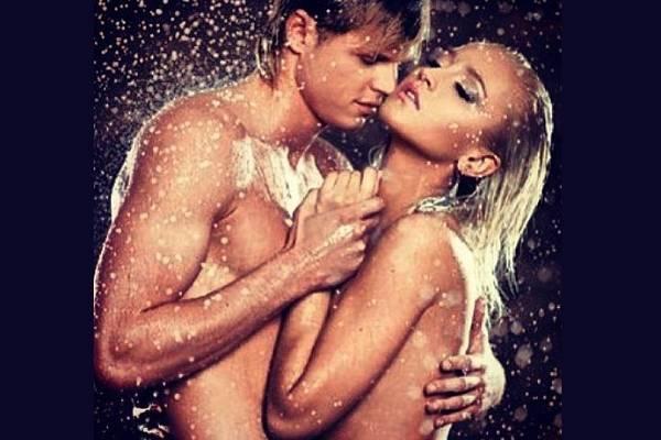 Дмитрий Тарасов не стесняется показывать дочке эротические фото с Ольгой Бузовой