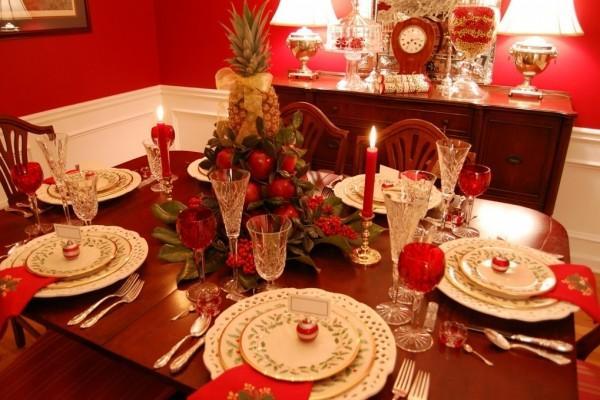 Чего не должно быть на праздничном столе в Новый год – раскрыли специалисты