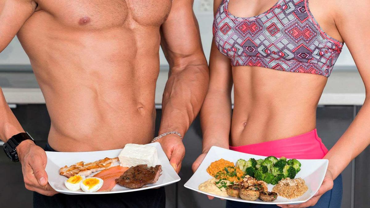 Завтрак, который поможет похудеть: 5 лучших питательных продуктов.