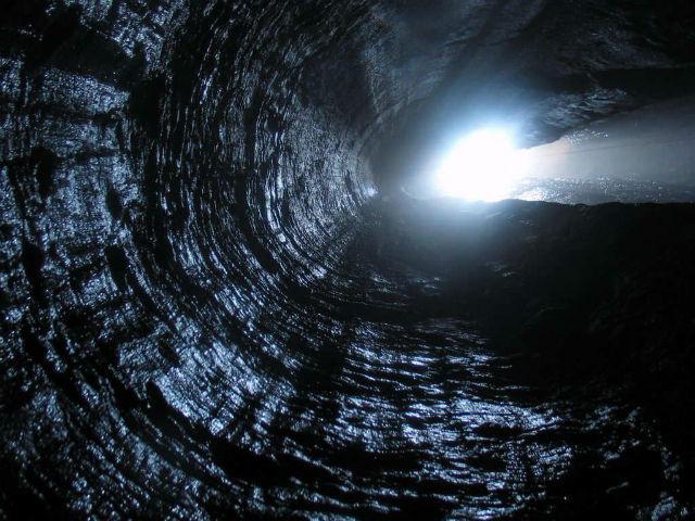 Загадочные структуры обнаружили исследователи глубоко под землей