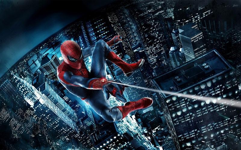 """Новый трейлер к мультфильму """"Человек-паук: через вселенные"""" опубликовали в сети"""