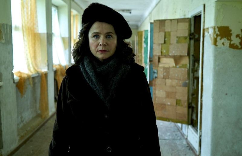 """В сети опубликовали первые кадры из сериала """"Чернобыль"""""""