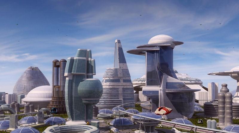 «Временная шкала» определила будущее человечества на 50 лет вперед