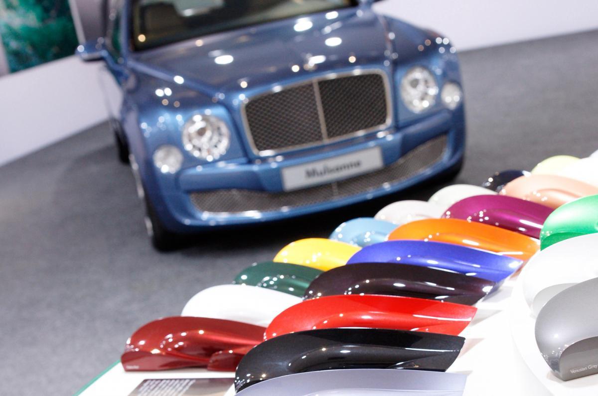 Самые популярные цвета автомобилей в России, названы экспертами – СМИ