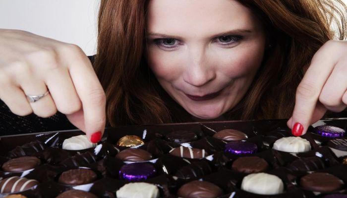 Учёные выяснили, что нужно организму, когда очень хочется сладкого