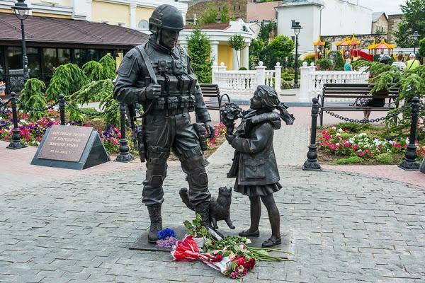 Итальянцы в Крыму