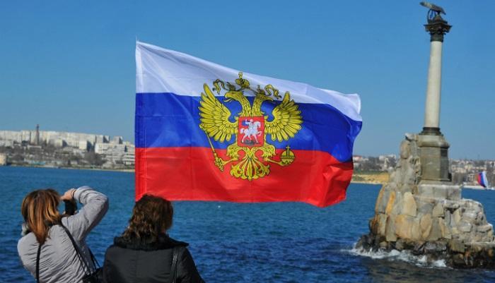 Оккупанты по-хамски ответили напланы Украинского государства поменять статус Крыма
