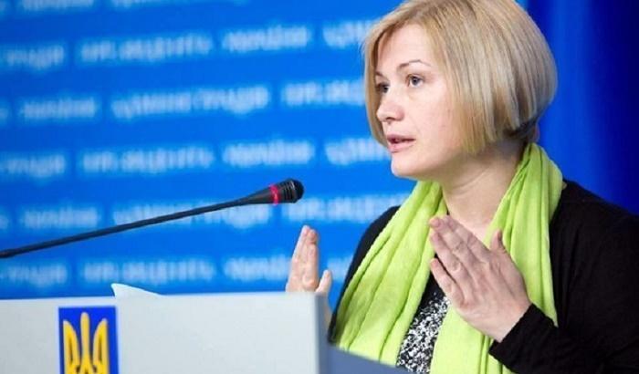Украина в ПАСЕ