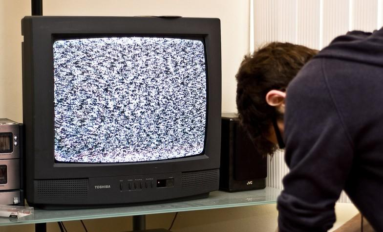 Не смотреть телевизор