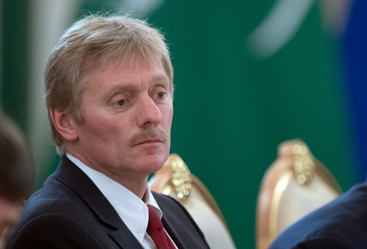 В Кремле отреагировали на слова Жириновского о российской системе ПВО
