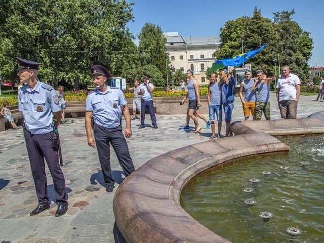 Следственные органы проводят проверку по факту гибели бывшего десантника в Парке Горького