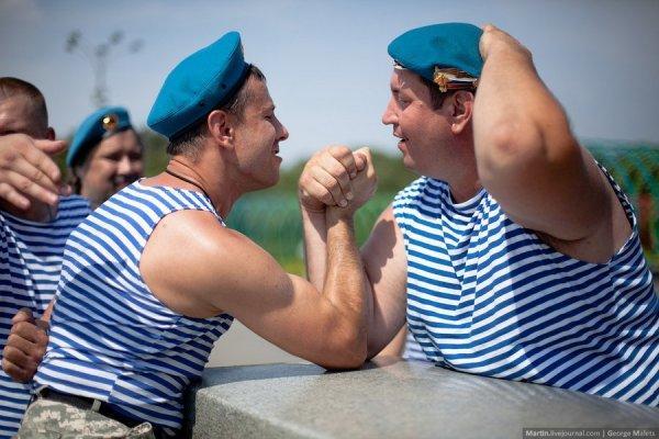 День (ВДВ) – Воздушно-десантных войск отметят 2 августа 2018: история и особенности праздника