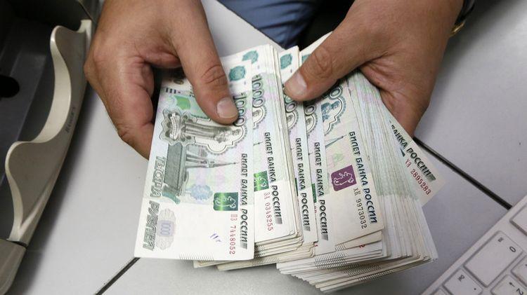 Из-за санкций российский капитал возвращается на родину