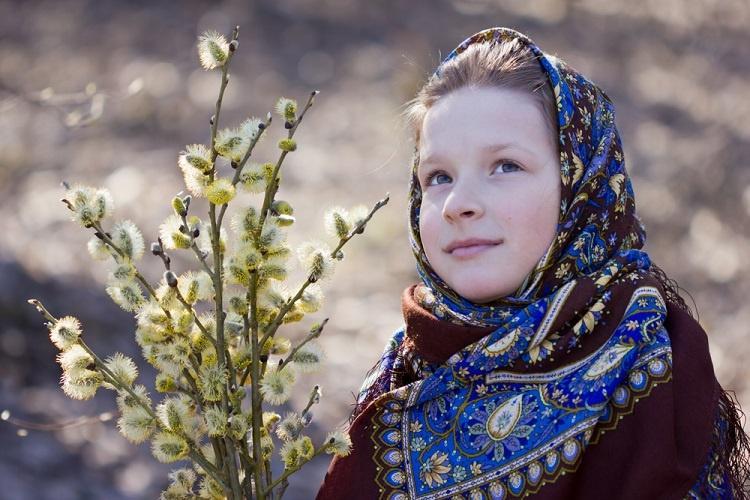 Лазареву субботу православные отметят 31 марта перед Вербным Воскресеньем