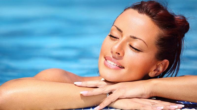 Как правильно ухаживать за кожей лица, чтобы быть красивой