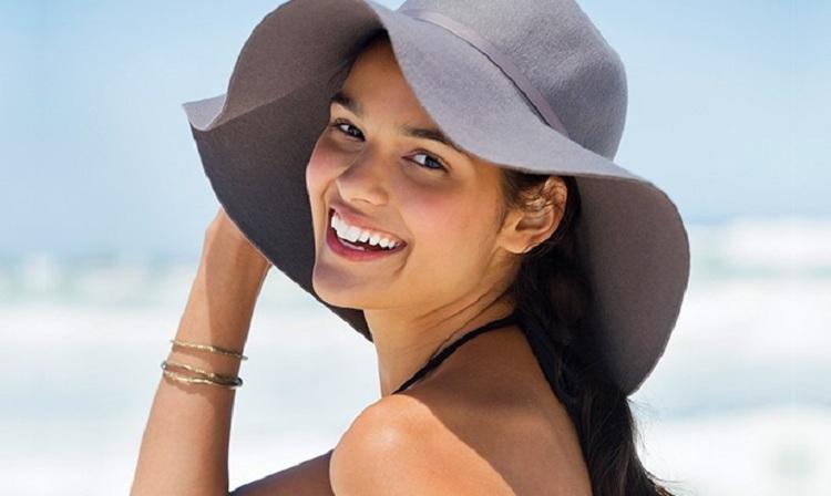 Как ухаживать за кожей лица в летний период