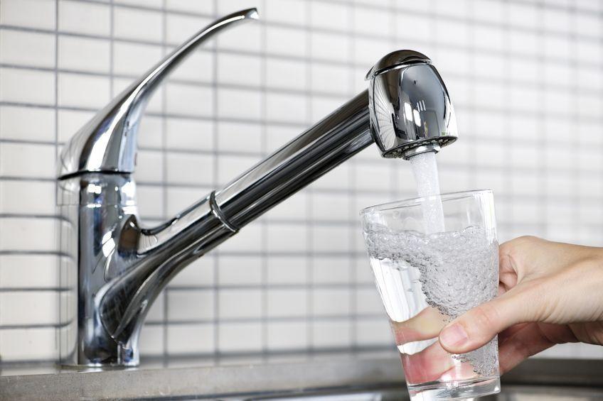 Граждане Ростовской области жалуются наболотную воду спаразитами