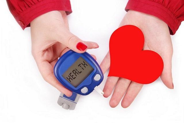 Протеин при сахарном диабете 2 типа