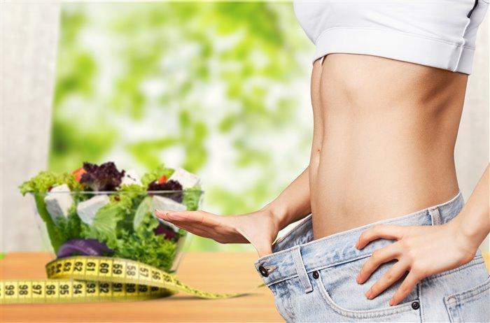 Персональная диета для похудения или диета за 9 дней: конструктор.