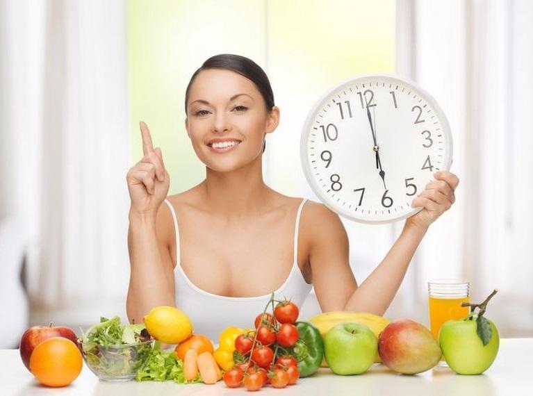 Уникальный способ похудения со сдвигом во времени поможет в два раза быстрее избавиться от лишнего веса – эксперты