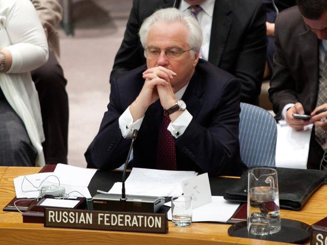 Внезапные смерти шести российских дипломатов вызывают подозрения
