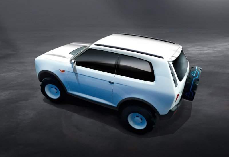 АвтоВАЗ «отобрал» надежду у россиян на покупку новой Лады 4х4