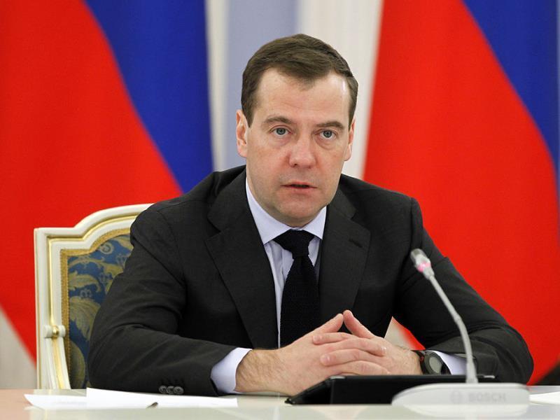 Глава российского кабмина на этой неделе посетит донскую столицу – СМИ