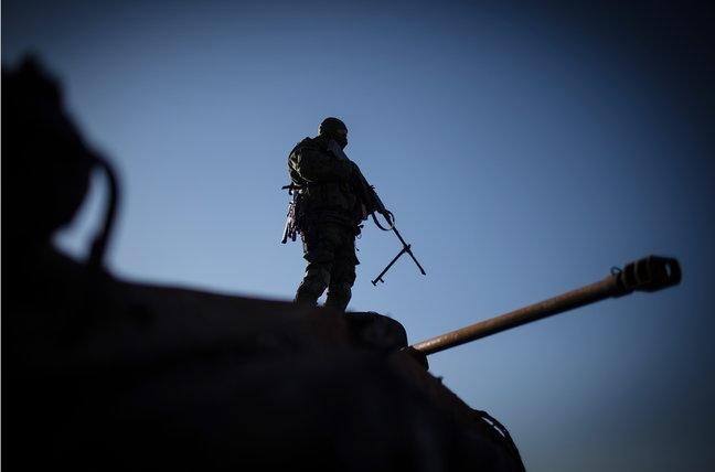 В Донбассе ответили на «громкую победу» ВСУ под Донецком