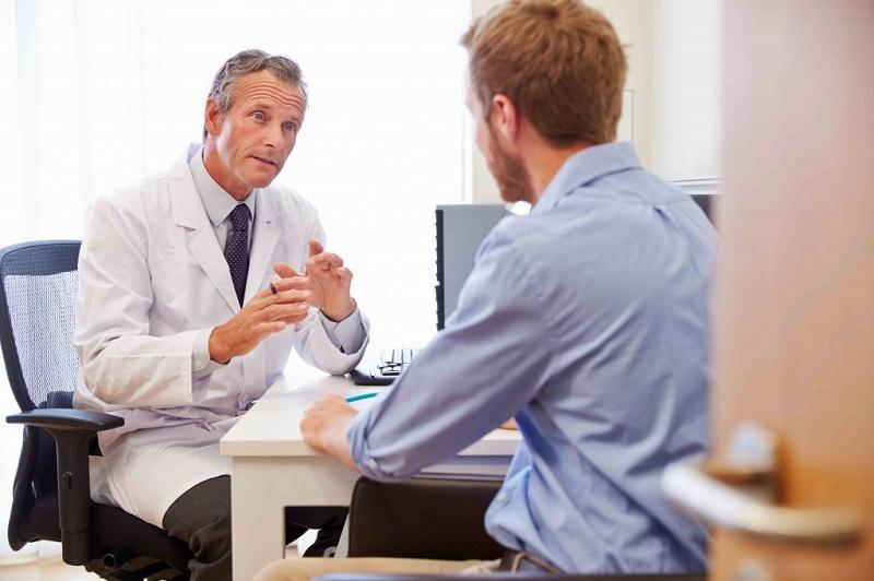 Ученые рассказали о связи мужского бесплодия и диабета