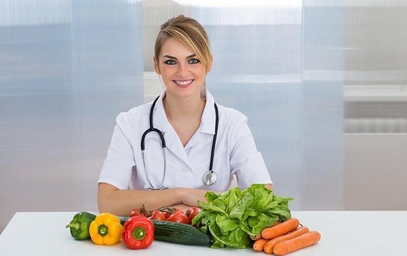 Самые полезные продукты для диабетиков назвали медики