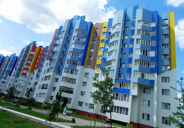 На каких этажах лучше жить, определили ученые