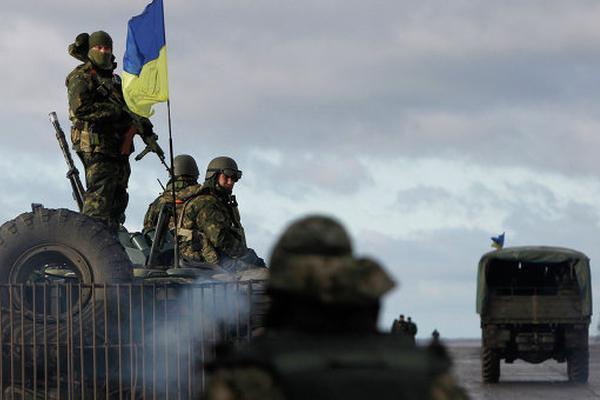 На Украине признались