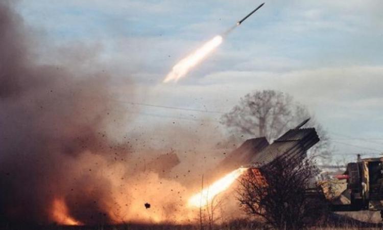 Обстановка в Донбассе резко обострилась
