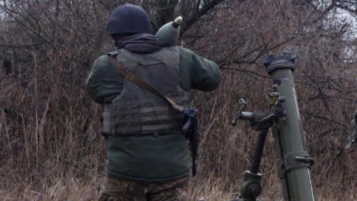 ВСУ продолжают устраивать провокации и подрываться на собственных минах – ЛНР