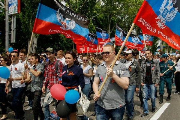 В Киеве признали поражение