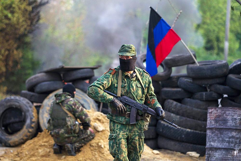 Замглавы миссии ОБСЕ Хуг собирается посетить Донецк