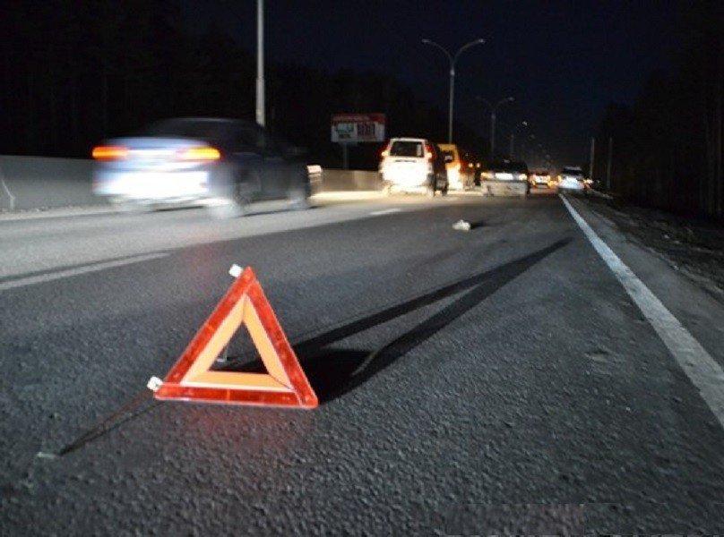 Водитель «шестерки» насмерть сбил пешехода в КБР